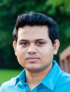 Dr. Sharif Mohammad